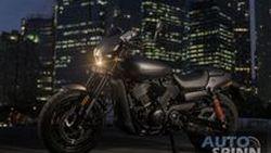 Harley-Davidson ลุยเปิดให้ครบ 9 ดีลเลอร์ในไทยปีนี้