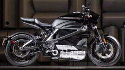 Harley-Davidson พร้อมผลิตรถบิ๊กไบค์ไฟฟ้าแล้ว