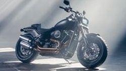 Harley-Davidson เปิดตัวรถใหม่ 18 รุ่นลุยตลาดในประเทศไทย Street Bob เริ่ม 9.99 แสนบาท