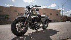 Harley-Davidson ยอดขายทั่วโลกร่วง 4.2% ในไตรมาสแรกของปีนี้