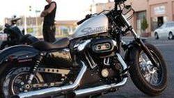 เปิดตัว Harley-Davidson Forty-Eight บิ๊กไบค์สไตล์ Sportster ใหม่ จอมกบฏบนท้องถนน