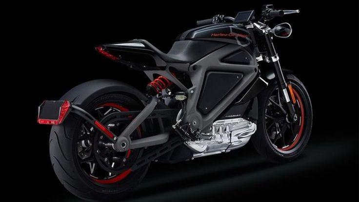 Harley-Davidson จับมือ Alta Motors พัฒนาจักรยานยนต์ไฟฟ้าพรีเมี่ยม พร้อมแตกไลน์รุ่นใหม่อีกหลายรุ่น