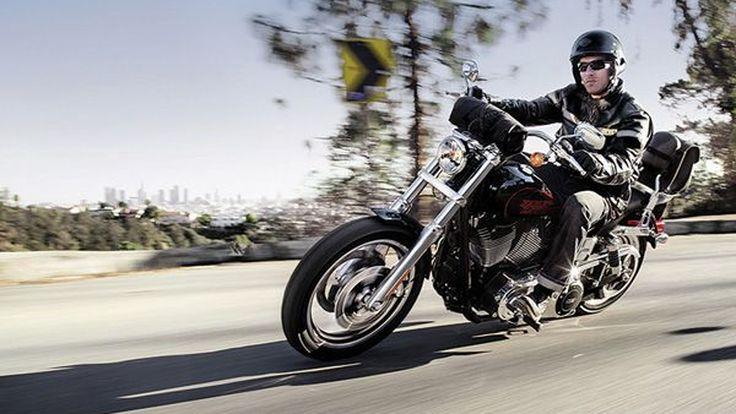 Harley-Davidson เปิดตัวรถใหม่สองโมเดล