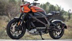 Harley-Davidson™ เผยสเปก LIVEWIRE มอเตอร์ไซค์ไฟฟ้ารุ่นแรก พร้อมข้อมูลด้านเทคนิค และเทคโนโลยีขั้นสูงเพื่อการขับขี่เต็มรูปแบบ