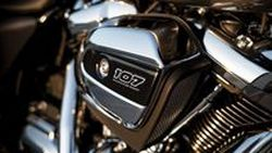 Harley-Davidson เปิดตัว Milwaukee-Eight 107 เครื่องยนต์ใหม่ลูกที่สามในรอบ 80 ปี