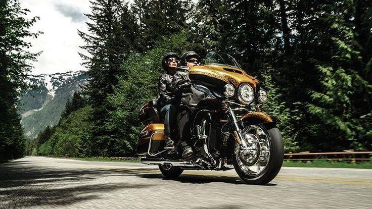 Harley-Davidson ยอดร่วงต่อเนื่องหลังตลาดอเมริกาตกในไตรมาส 2