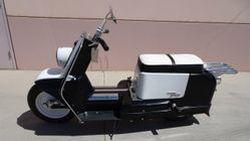 Harley-Davidson Topper รถสกู๊ตเตอร์สุดคลาสสิกยุค 60 สัญชาติอเมริกัน