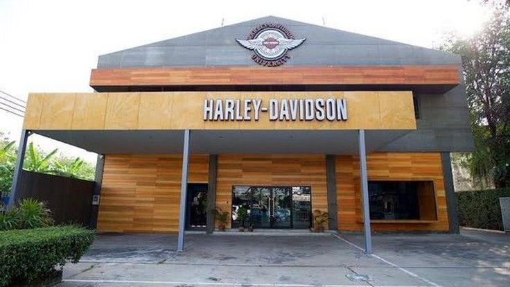 ฮาร์ลีย์ เดวิดสัน ลงทุนกว่า 47 ล้านบาท เปิดมหาวิทยาลัยฮาร์ลีย์เดวิดสันเอเชียแปซิฟิก พร้อมเดินหน้าขยายสาขาทั่วโลกอีก 150 สาขาภายใน 5 ปี