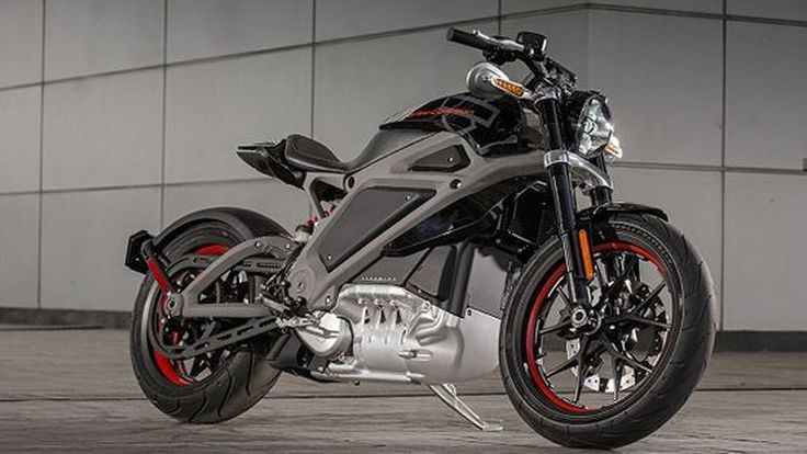 รองประธานลั่นอีก Harley-Davidson จะขายรถพลังงานไฟฟ้าในอีกไม่เกิน 5 ปี