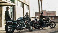 ยอดขาย Harley-Davidson ทั่วโลกเติบโตส่วนทางตลาดอเมริกาที่หดตัว
