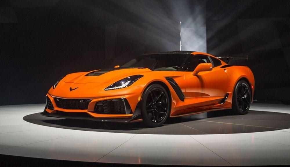 Hennessey สำนักแต่งสุดโหด วางแผนโมดิฟายด์ Chevrolet Corvette ZR-1 พลัง 1,200 แรงม้า