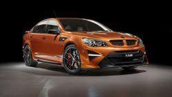 Holden HSV ว่าที่ซีดานสุดดุดัน ที่มาพร้อมขุมพลัง 635 แรงม้า