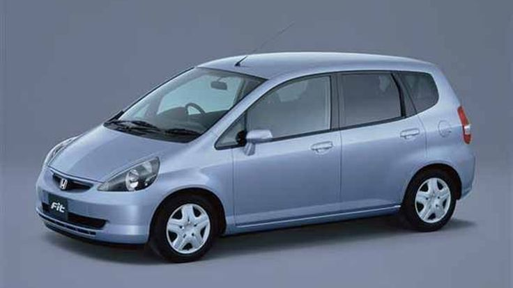 """ตามรอยที่มาชื่อรุ่น Honda """"Fit/Jazz"""" และคำว่า """"Fitta"""" ในภาษาสวีเดน"""