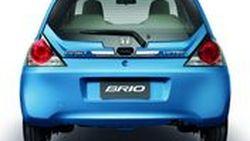 Honda เล็งใช้ขุมพลังดีเซลใน City, Fit และ Brio ประเดิมขายในอินเดีย