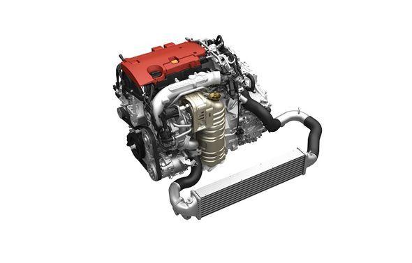 Honda เปิดตัวเครื่องยนต์ VTEC Turbo 1.0 ลิตร 1.5 ลิตรและ 2.0 ลิตร