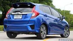 ลุ้น! Honda กำลังพัฒนาเครื่องยนต์เบนซินเทอร์โบ 1.0 ลิตร อาจใช้ใน City-Jazz