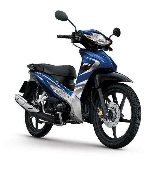 """Honda เปิดตัว """"Wave110iใหม่ ตัวจริงความประหยัดมาตรฐานโลก 64.4 กม./ลิตร"""