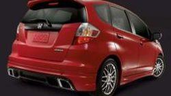 Honda เผยชุดแต่ง Mugen ใหม่ล่าสุดสำหรับ Accord, Civic และ Fit (Jazz) ที่ SEMA Show