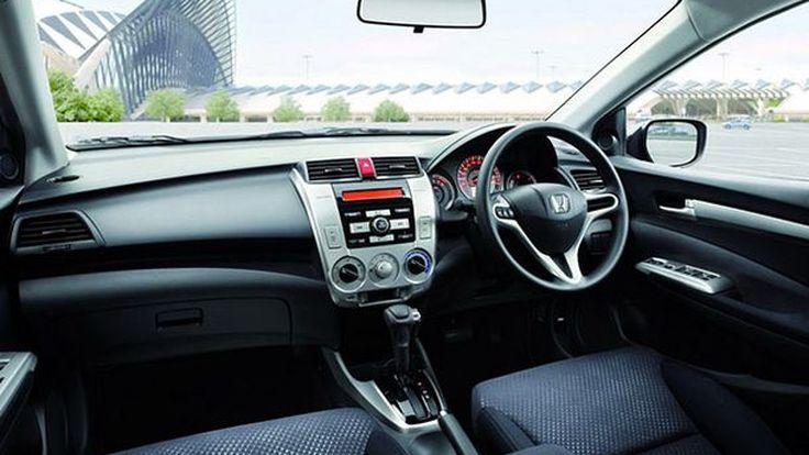 Honda เรียกคืนรถกว่า 6 แสนคันในญี่ปุ่นจากปัญหาถุงลมนิรภัย
