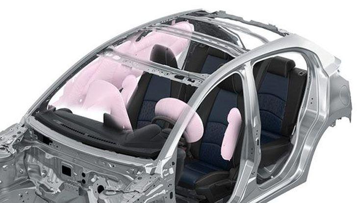 ตายอีกแล้ว? ถุงลมนิรภัย Takata ใน Honda Accord คร่าหญิงฟลอริด้า