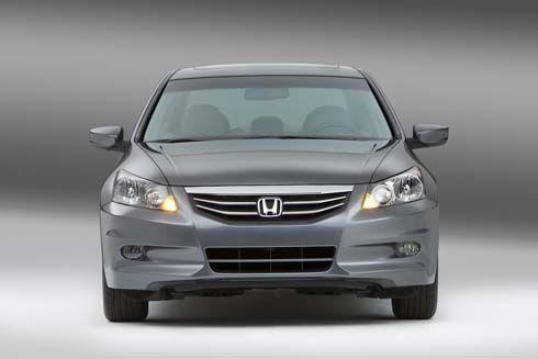 กำลังจะมา! Honda Accord Hybrid เตรียมโผล่ปี 2012 หลังแก้ปัญหาระบบไฮบริดได้น่าพอใจ