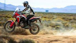 เจอโรคเลื่อน Honda AfricaTwin ต้องรอนานขึ้นจากผลกระทบของแผ่นดินไหวที่คุมาโมโต้