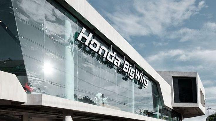 ฮอนด้าบิ๊กไบค์ครองส่วนแบ่ง 35% ของตลาด ในขณะที่ตลาดรวม 8 เดือนแรกโตสูงถึง 24%