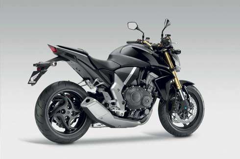 Honda CB1000R รุ่นปี 2011 บุกอเมริกาด้วยสีดำมุก เปิดรายละเอียดก่อนลุ้นมาตรฐาน EPA