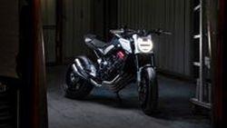 คาด Honda CB650R ว่าที่น้องใหม่ในตระกูล Neo Sport Cafe เปิดตัว 6 พ.ย. นี้ที่อิตาลี