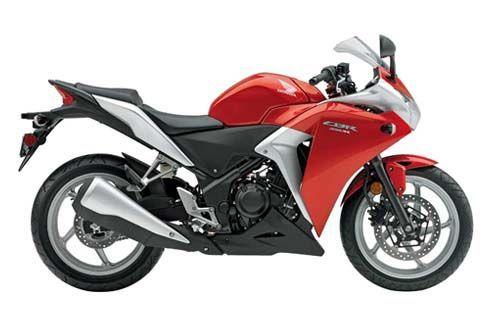 All-New Honda CBR250R ใหม่ถอดด้ามแต่หน้าตาคุ้นๆ พร้อมชน Ninja 250R เร็วๆนี้