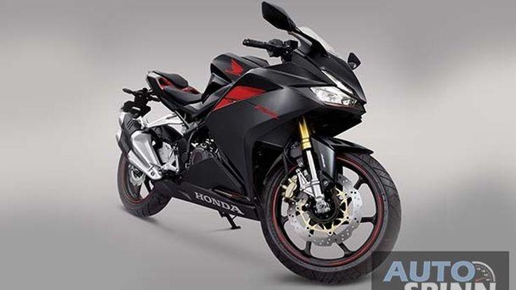 Honda CB Special Edition ตระกูลซีบีชุดสีพิเศษดำเข้มแฝงกลิ่นอายคาเฟ่เรเซอร์