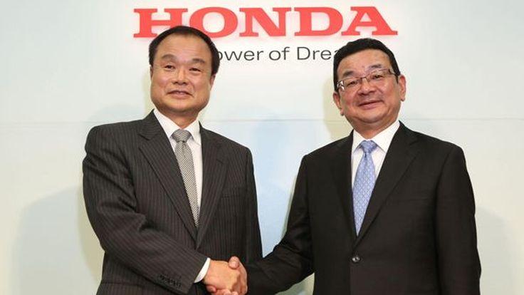 ซีอีโอ Honda เตรียมอำลาตำแหน่งเดือนมิถุนายนนี้ท่ามกลางข่าวด้านลบมากมาย