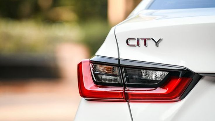 HONDA City 1.0 turbo  2020 นี้หรือ eco car  [Test Drive]