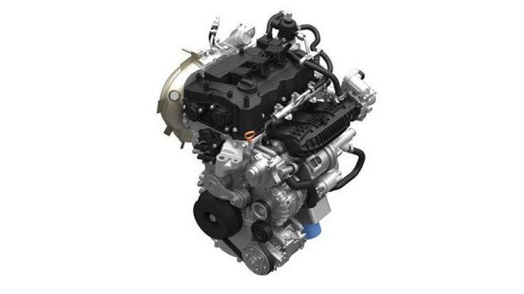 NEW Honda City เจน 5 พร้อมเครื่องยนต์ 1.0 ลิตร Turbo เปิดตัว 25 พ.ย.62