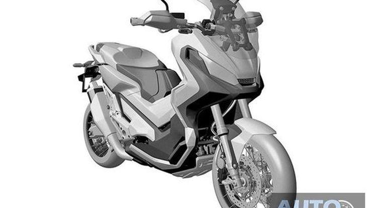ตรงตามคอนเซปต์ Honda City Adventure รุ่นเข้าโชว์รูมเผยโฉมในสิทธิบัตรงานออกแบบ