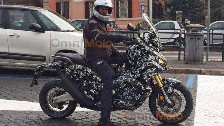 คอนเฟิร์ม Honda City Adventure มาชัวร์หลังรถต้นแบบโดนแอบถ่ายได้ในอิตาลี