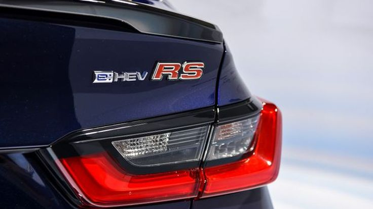 Honda City e:HEV ค่าตัว  839,000 บาท มีอะไรดี???