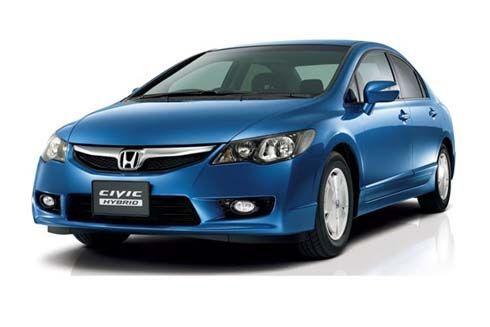 Honda Civic โบกมือลาตลาดญี่ปุ่นถาวร หลังยอดขายตกฮวบ มุ่งตลาดมินิแวนทดแทน