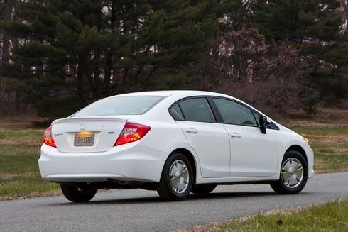Honda America ส่งจดหมายถึงดีลเลอร์รีบเคลียร์สต็อก Civic รอรับรุ่นไมเนอร์เชนจ์