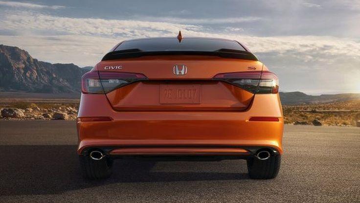Honda Civic Si ใหม่ เปิดตัวแล้ว รหัสแรงจากโรงงาน