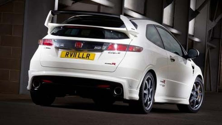 Honda Civic Type R รุ่นปี 2014 เจนเนอเรชั่นใหม่ ได้รับไฟเขียวในการผลิต