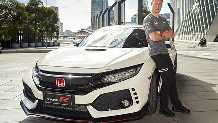 คำรามแบบนุ่มๆ แต่ดุดัน ฟังเสียงเครื่องยนต์ Honda Civic Type R