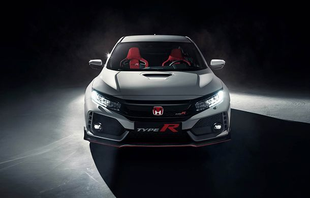 เผย Honda Civic Type R บริโภคน้ำมัน 10.6 กม.ต่อลิตร