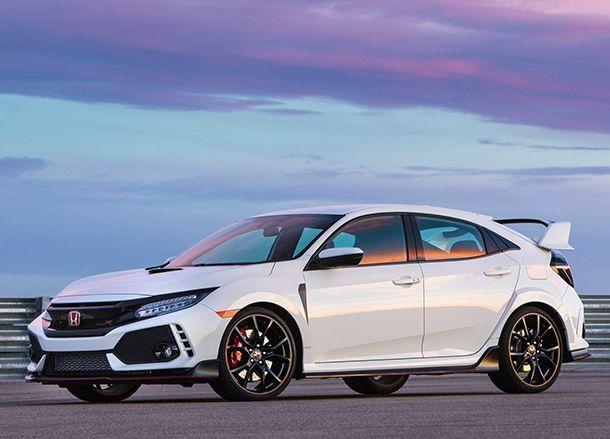 Honda เผย Civic Type R อาจถูกแตกไลน์เพิ่มเติม