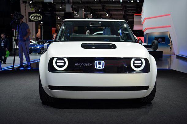 Honda ร่วมวงพัฒนาแบตเตอรี่แบบโซลิด-สเตท