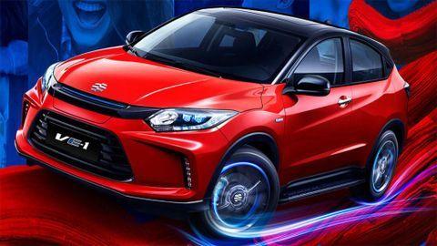 Honda เปิดตัว Everus VE-1 SUV พลังไฟฟ้าใหม่ล่าสุดที่ประเทศจีน