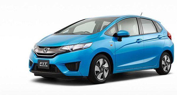 เก็บเงินรอ! Honda Fit / Jazz Hybrid ผงาดคว้ารางวัลรถยอดเยี่ยมแห่งปีของญี่ปุ่น
