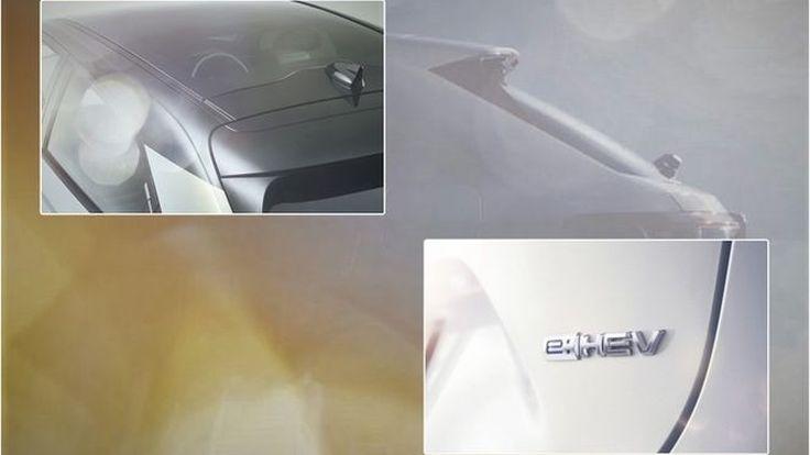 All-New Honda HR-V 2021 เตรียมเปิดตัว 18 ก.พ.นี้
