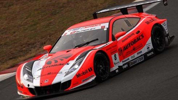 Honda HSV-010-GT ตัวตายตัวแทน NSX เล็งคว้าแชมป์สนามแข่ง หวังส่วนแบ่งตลาดรถ