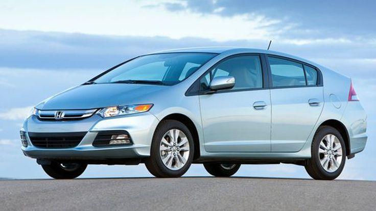ชม 8 ข้อที่คุณอาจยังไม่รู้ของ Honda Insight ก่อนสิ้นสุดสายการผลิต